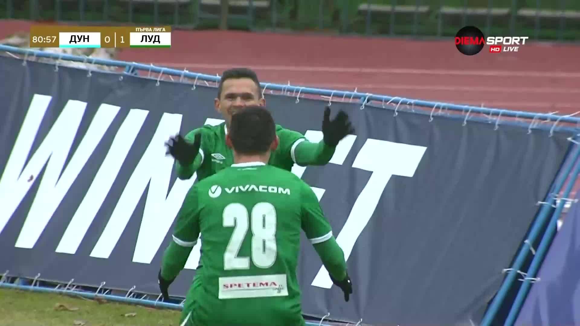 Кешеру забучи 16-ия си гол през сезон 2018/19