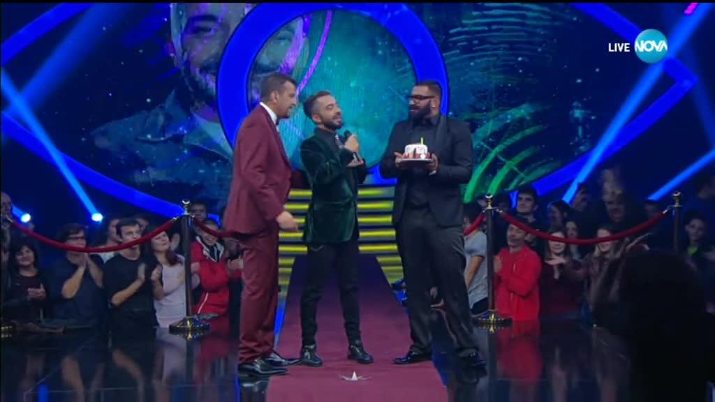 Звездният гримьор Цецо Андреев влиза шести в Big Brother: Most wanted 2018