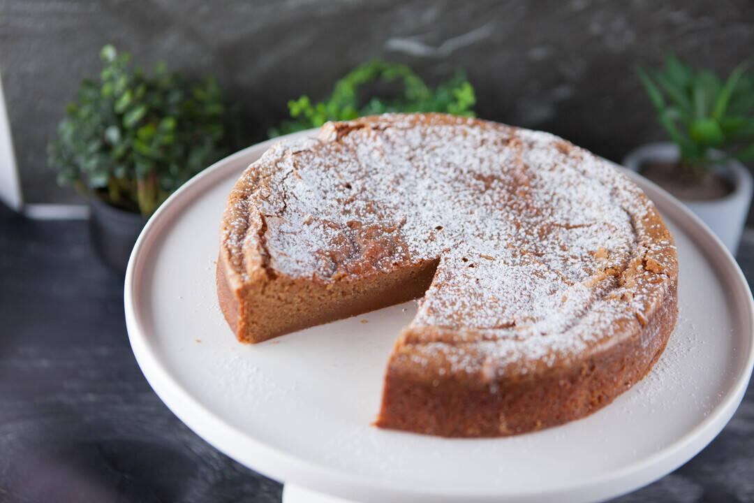 Карамелен кален кейк | Гурме за всеки ден: Десерти | 24Kitchen Bulgaria