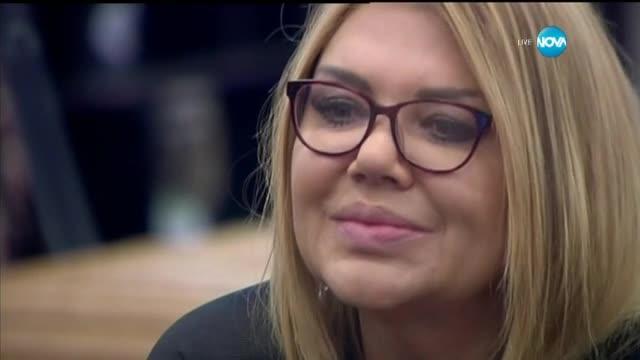 Изповедта на дъщерята на Ваня Червенкова
