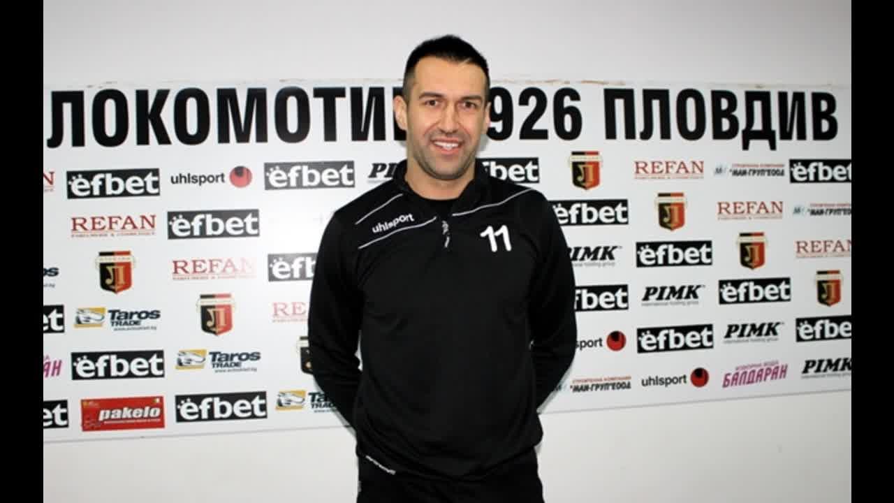 Камбуров: Явно няма млади футболисти, които да са готови за елита