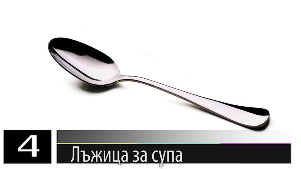 Най-странните предмети използвани за убийство