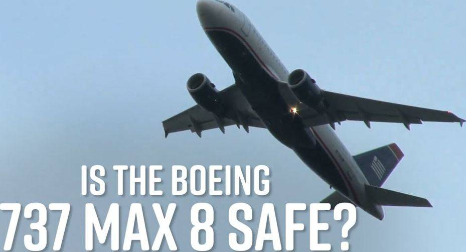 Why airlines are grounding Boeing's 737 Max 8
