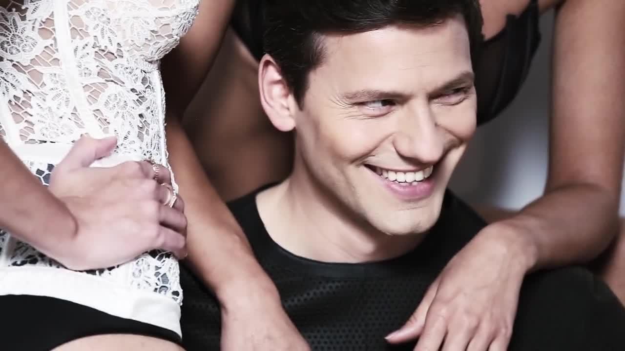 Орлин Павлов - backstage - бр.187 (юни 2014)
