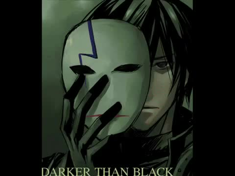 Darker than black Op 2 Full (hero without a name)