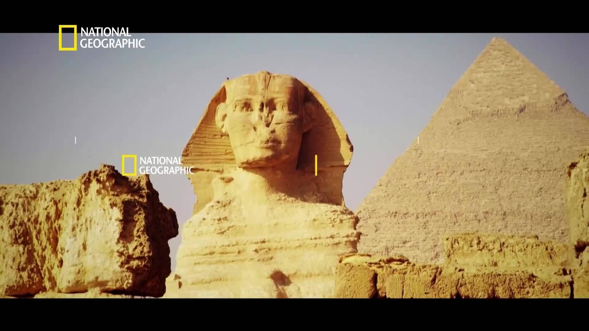 Изгубените съкровища на Египет | премиера 21 февруари | National Geographic Bulgaria