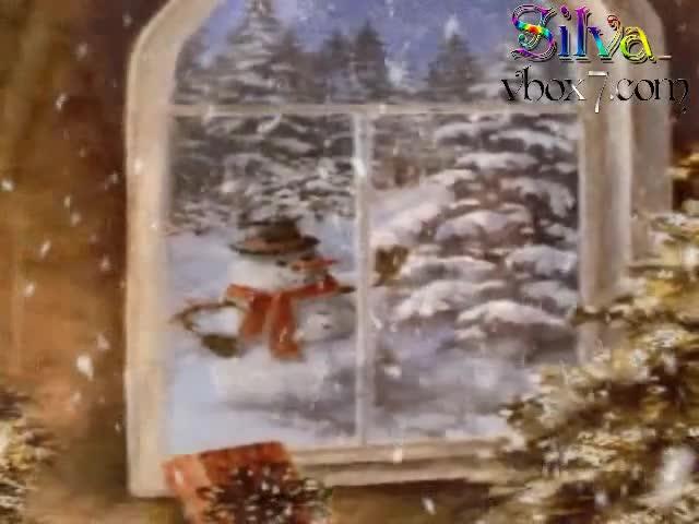 Детски Песнички - Снежинки