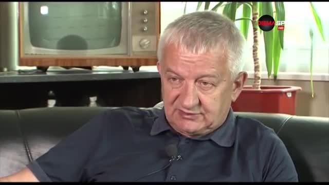 Крушарски: Гарантирам, че до 5 години ще вадя пари от Локо Пд