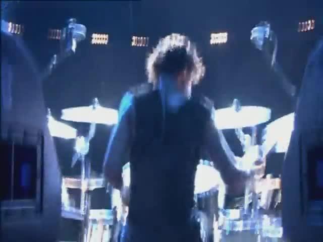 Rammstein - Keine Lust Live from Volkerball в