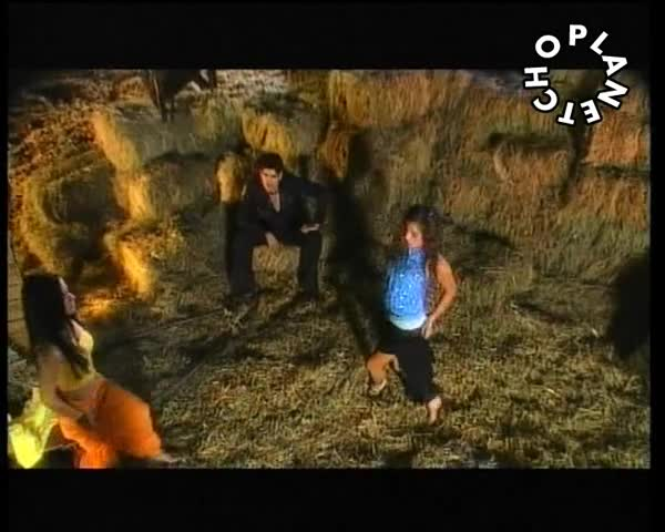 Доан - Огнен танц
