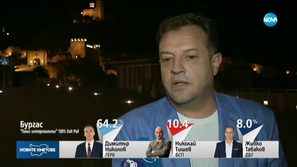 Даниел Панов: Можем и имаме планирани неща, които трябва да се случат през следващите 4 години