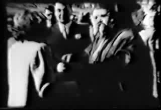 Skopie. Resurrection of Macedonia 1941.