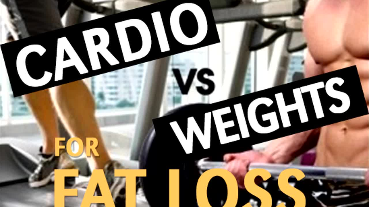 Muscle Damage - Кардио или Тренировка с тежести - кое изгаря повече калории