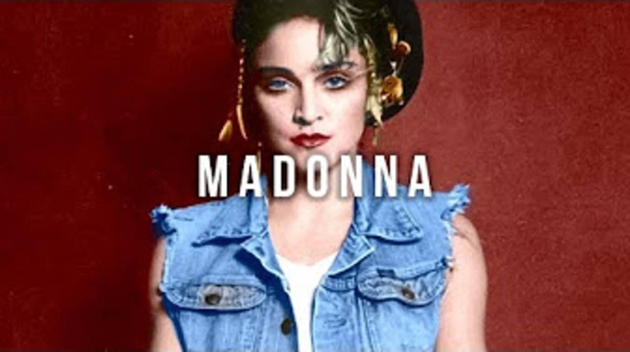 Топ 30 песни на Madonna