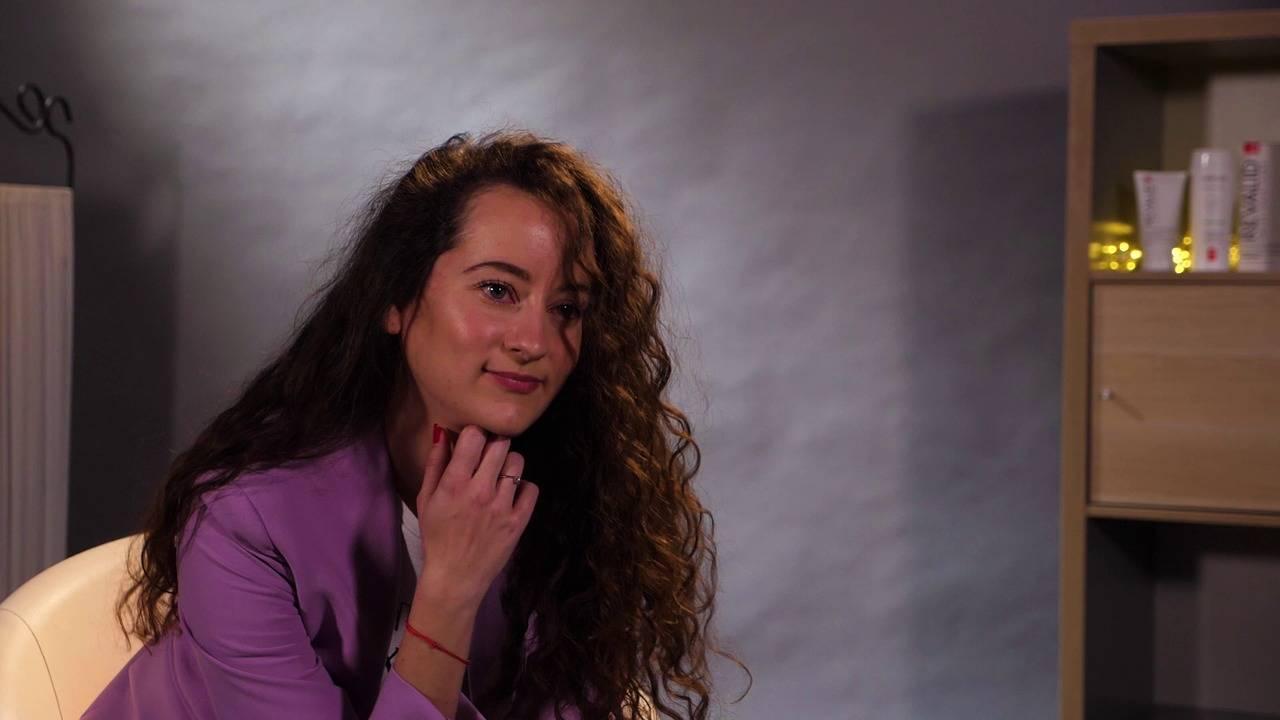 Главният редактор на Edna.bg и тайната й за красива коса