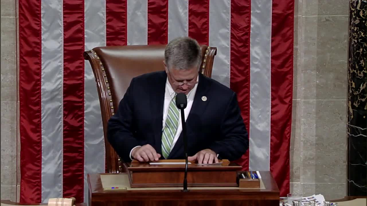 USA: House of Representatives approves new Russian sanctions 419-3