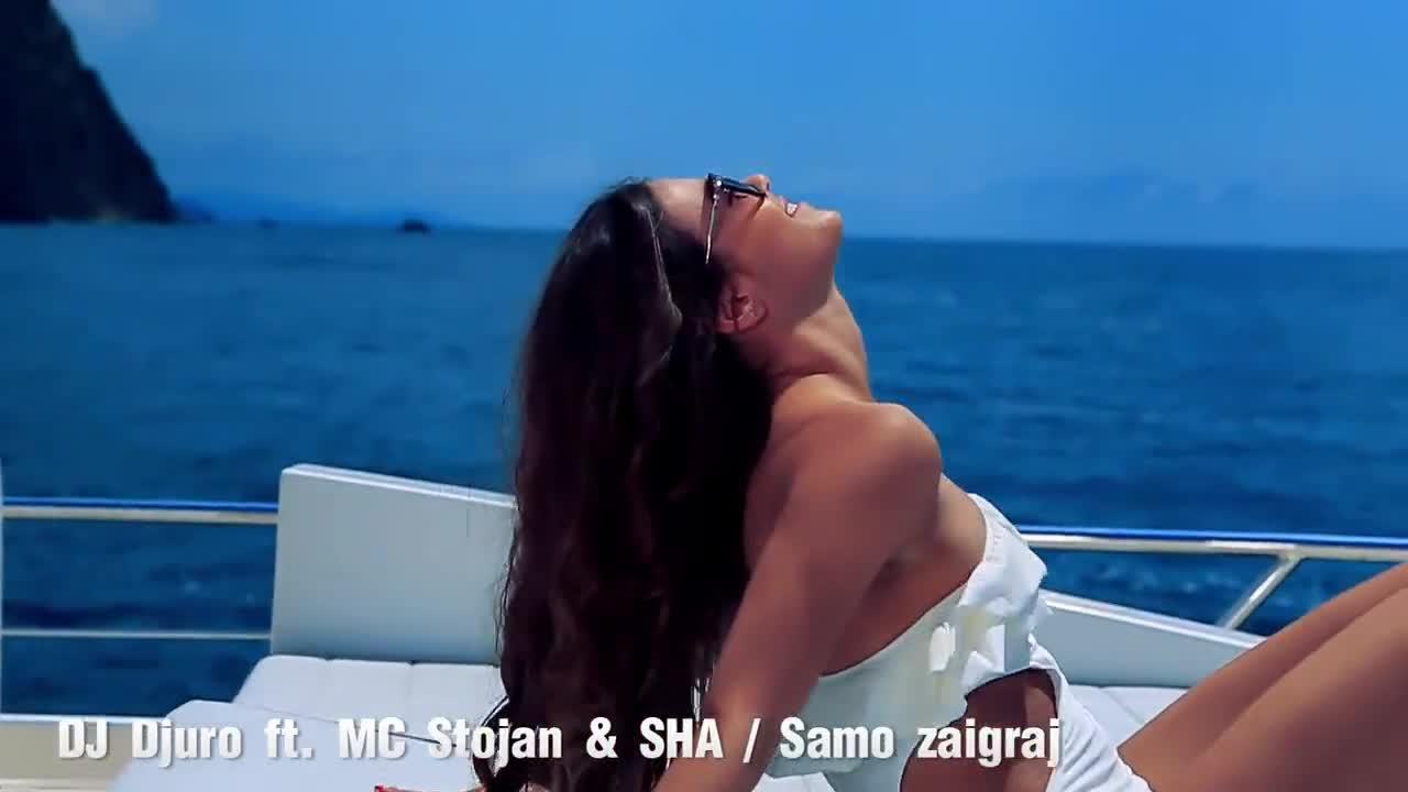 Alba Colegiala dj djuro ft. mc stojan & sha - samo zaigraj [official video