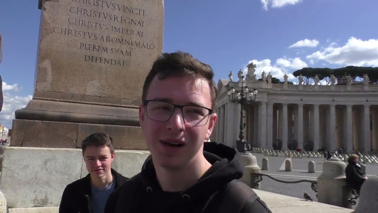 Holy See: Pope Francis livestreams Angelus prayer amid coronavirus outbreak