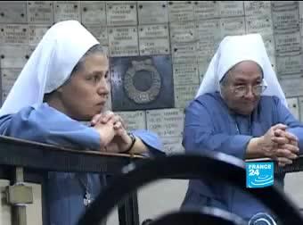 Мюсюлмани убиха 21 християни в Египет