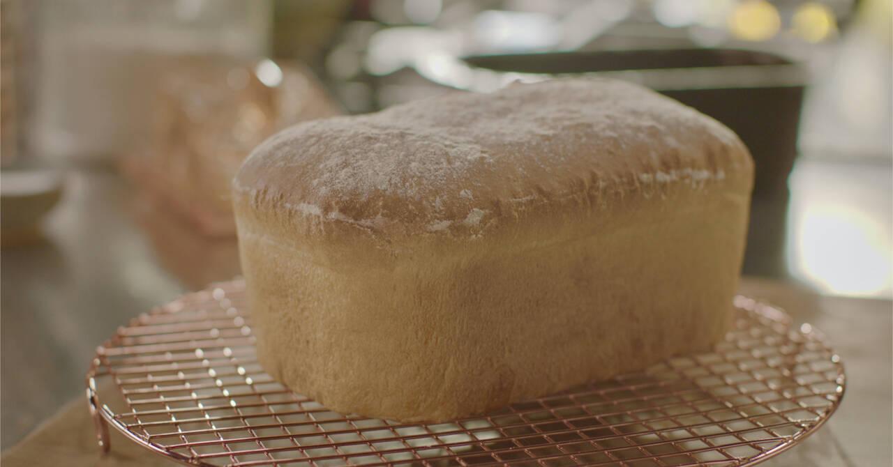 Хляб за сандвичи | Найджела – сготви, хапни, повтори | 24Kitchen Bulgaria