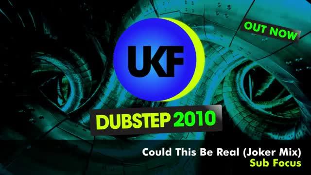 Ukf Dubstep 2010 (album Megamix) в vsi4ki pesni
