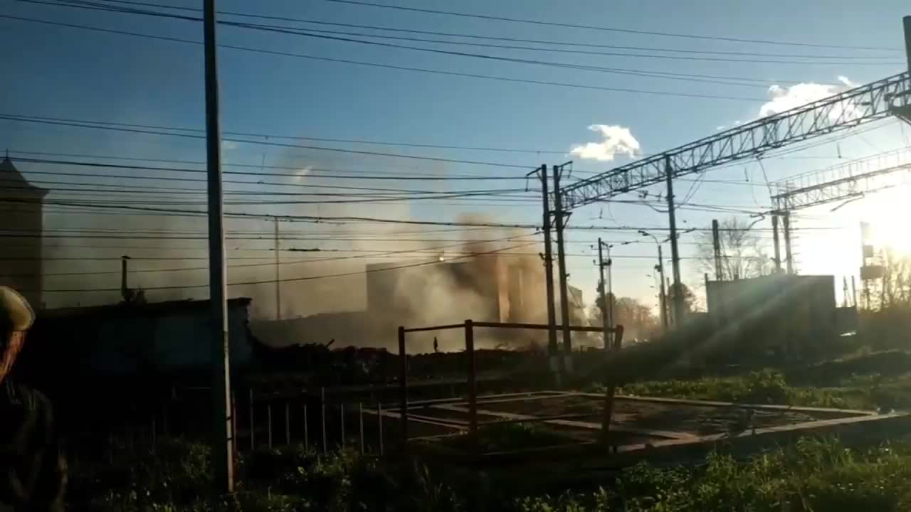 Русия: Двама загинали след взрив във фабрика до Санкт Петербург