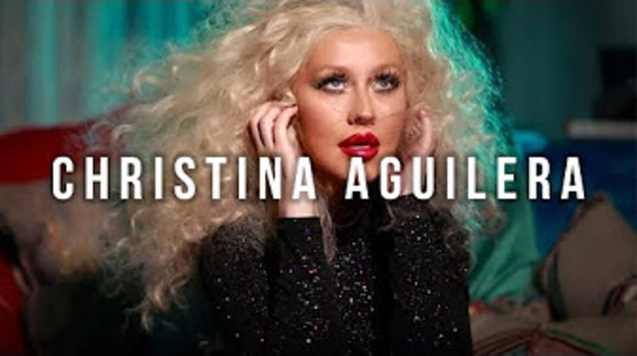 Топ 15 песни на Christina Aguilera