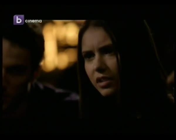 Дневниците На Вампира Сезон 1 Епизод 2 Бг Аудио Нощта на кометата