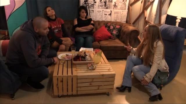 София - Ден и Нощ - Епизод 63 - Част 3
