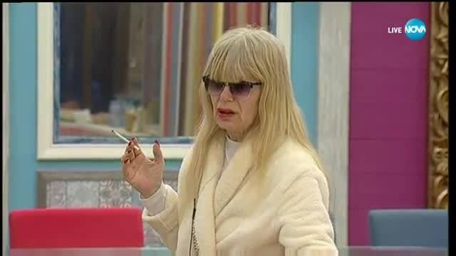 Съквартирантите срещу Джино и Светлана - Big Brother: Most Wanted 2017