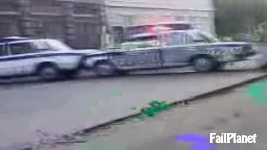 Полицейски гафове - смях