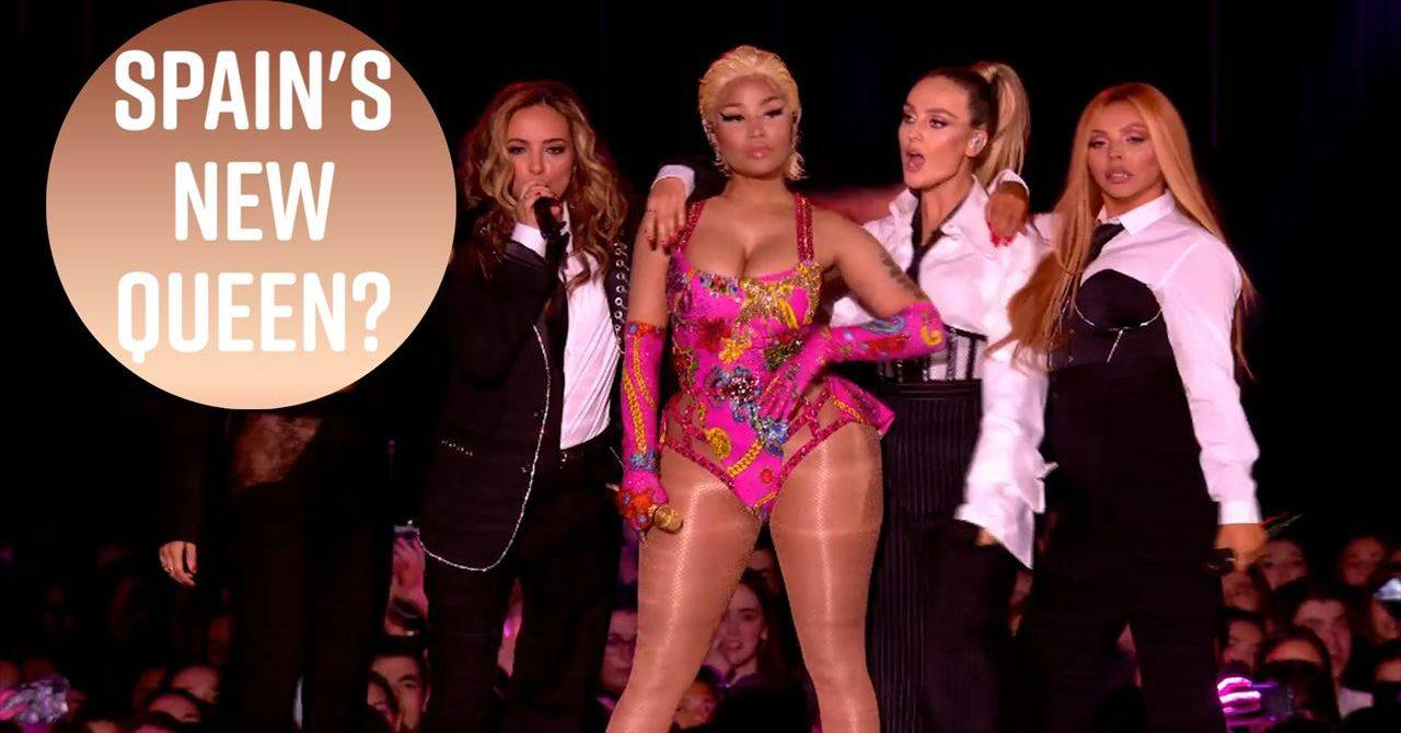 5 MTV EMA Moments you gotta see