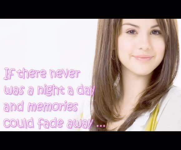 Превод + Lyrics ~ Selena Gomez - Live Like There Is No Tomorrow (full song)