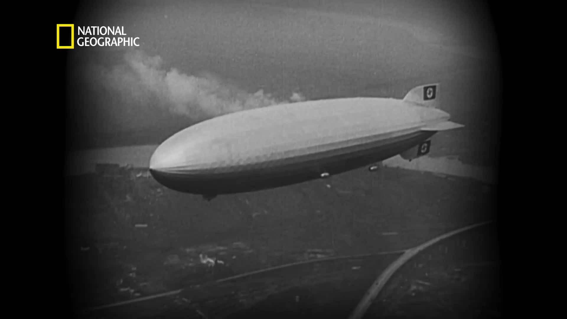 премиера 8 юни 22:00 | Хинденбург: Нови доказателства | National Geographic Bulgaria