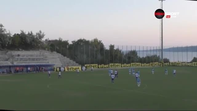 Обзор на Втора лига - 6-и кръг /2-ра част/