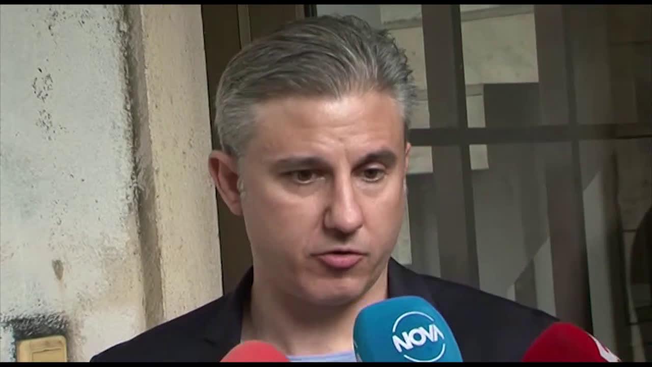 Павел Колев: Ако Хубчев е взел някакво решение, то не е заради Левски