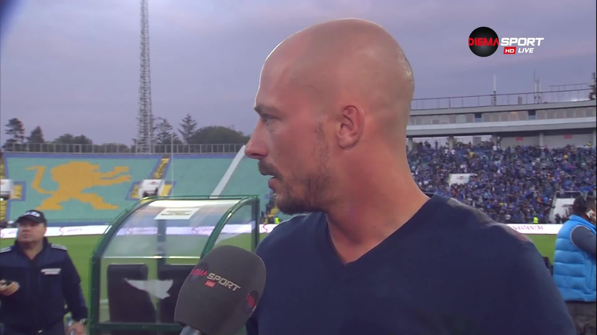 Ел Маестро: Може да сме наранени, но не сме счупени