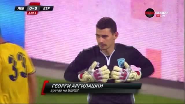 Спасяването на Георги Аргилашки срещу Левски