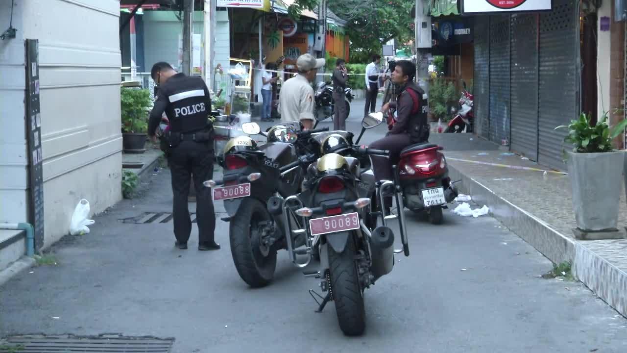 Тайланд: Взрив уби един, рани 20 в Хуа Хин