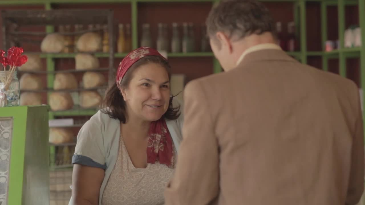 """Смешни моменти по време на снимките на филма \""""За какво служи хлябът\"""""""