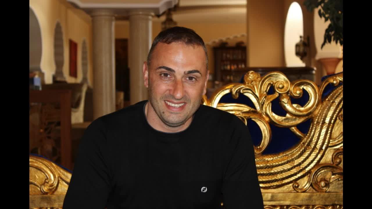 Ивайло Петев по време на лагерите на бг отборите в Турция