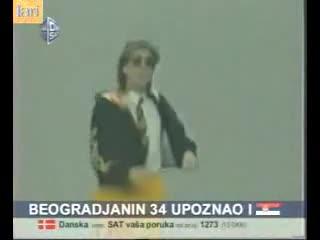 Саша Попович и Злата Петрович - Хороскоп  Vbox7
