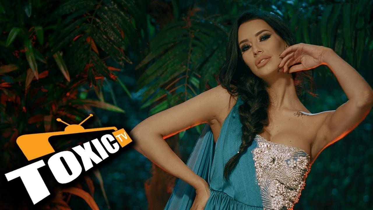 KATARINA GRUJIC - JACA DOZA MENE (OFFICIAL VIDEO)
