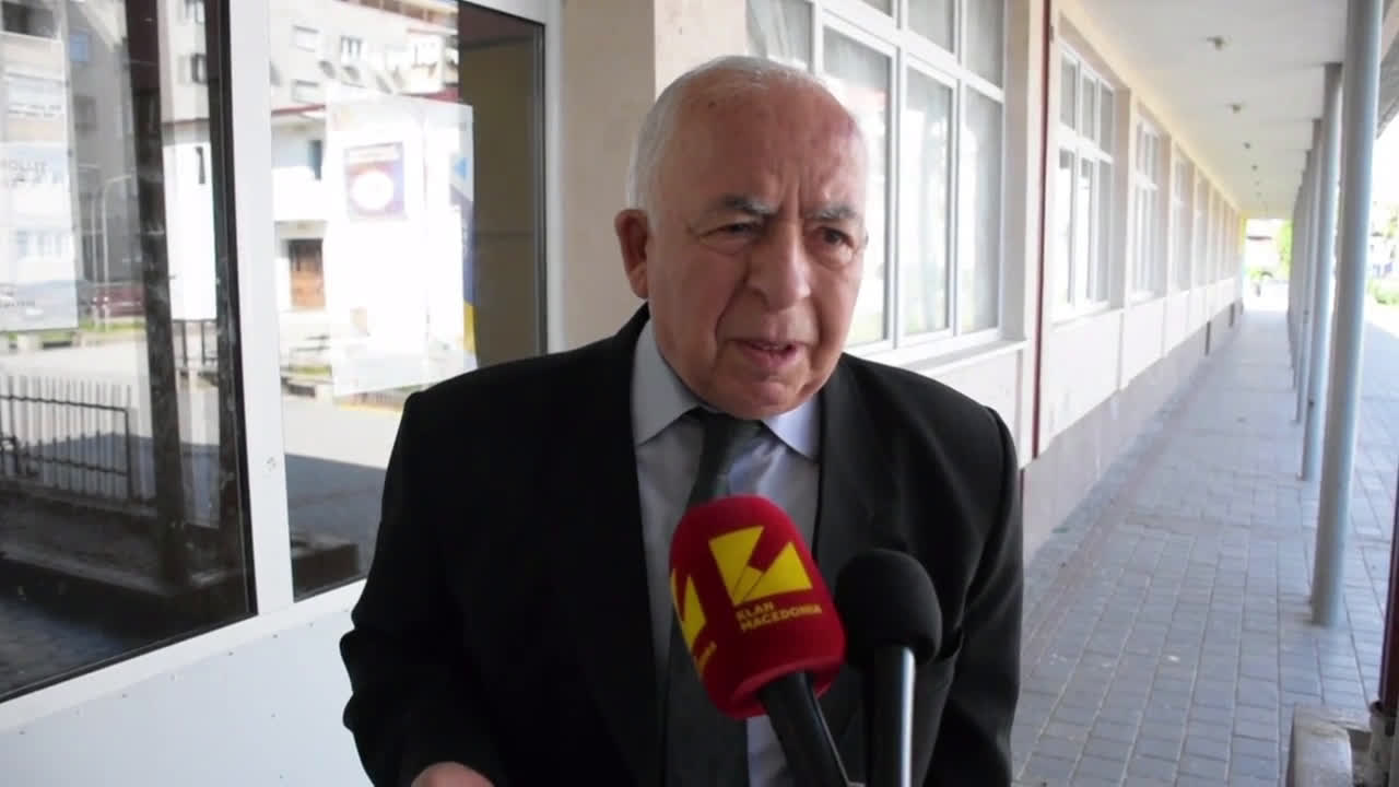 North Macedonia: Skopje goes to polls with new name on voters\' agenda