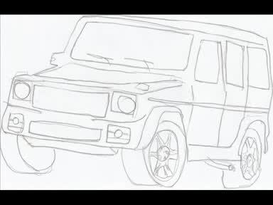 Мои рисунки на камиони и коли Vbox7