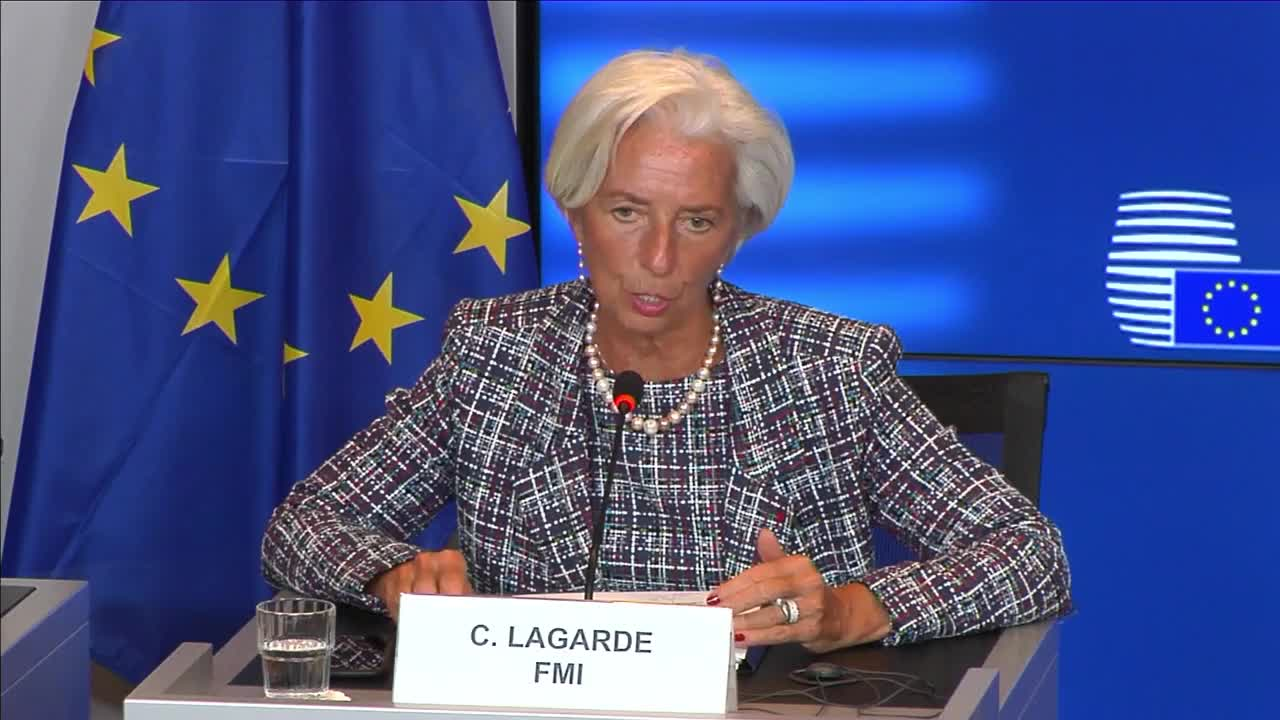 Luxembourg: Greece to get €8.5bn bailout payment