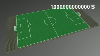Колко много са трилион долара