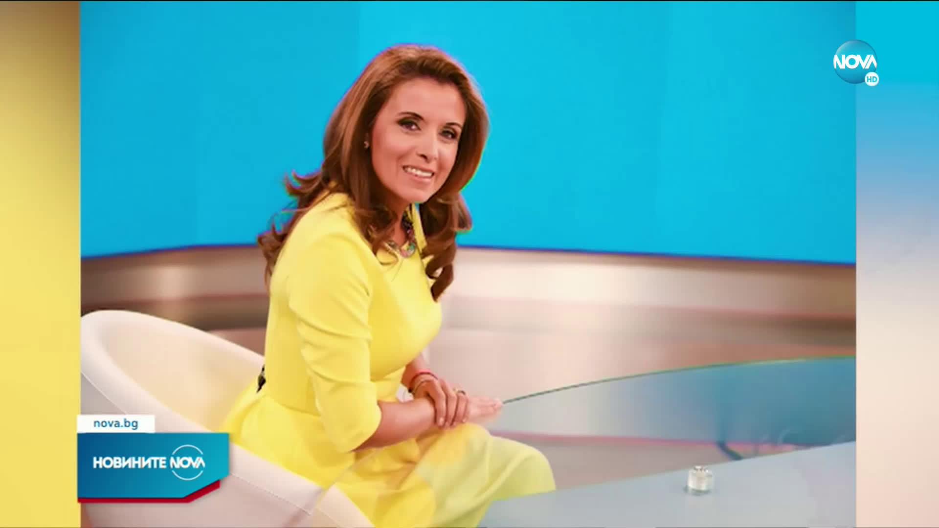 Мирослава Иванова и Марина Цекова отново в ефира на NOVA