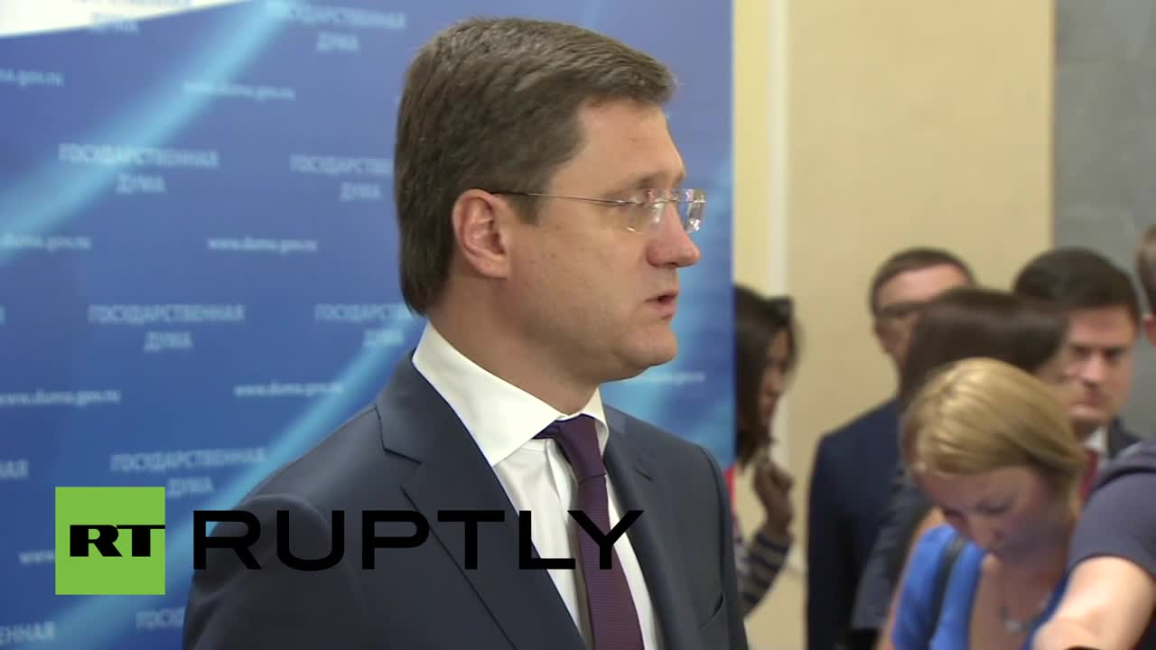 Russia: Novak outlines plans to increase Russian LNG output