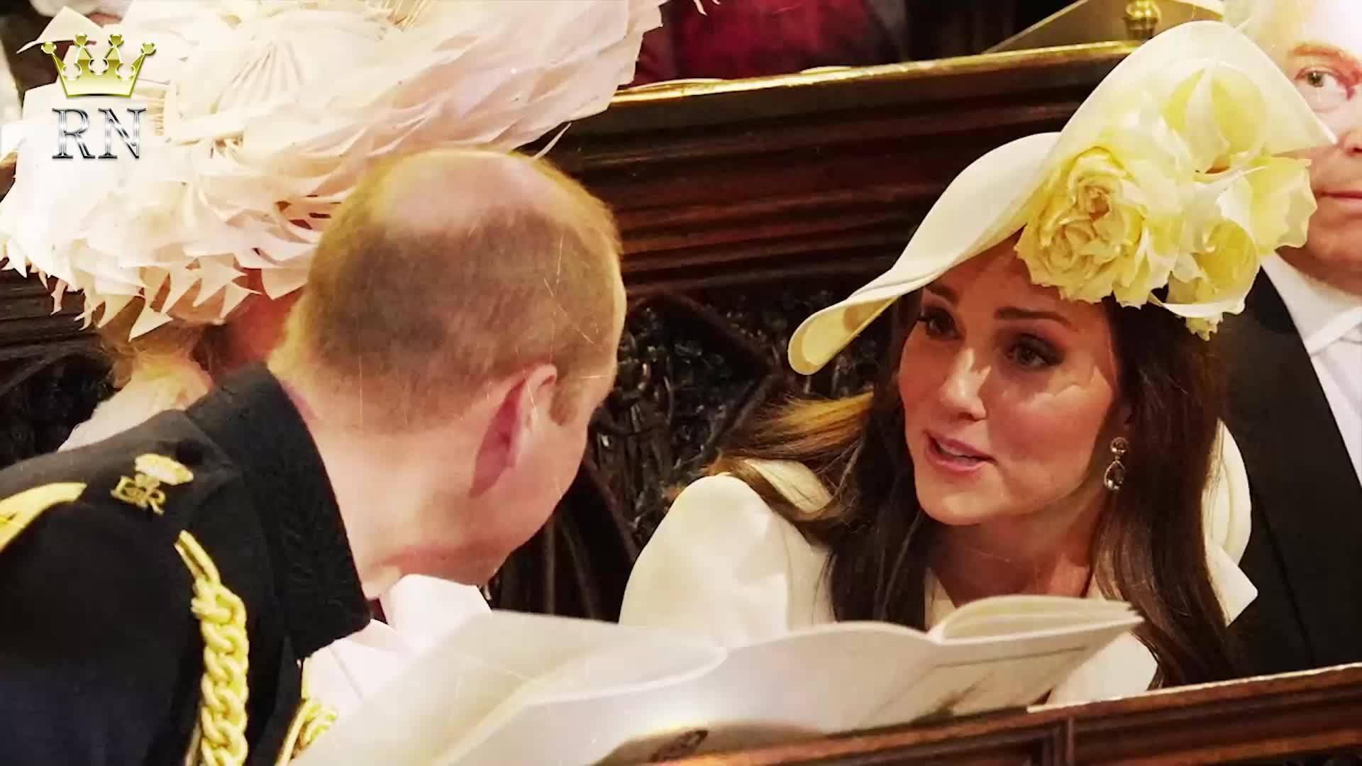 Премълчаваните тайни във връзката на Кейт и Уилям
